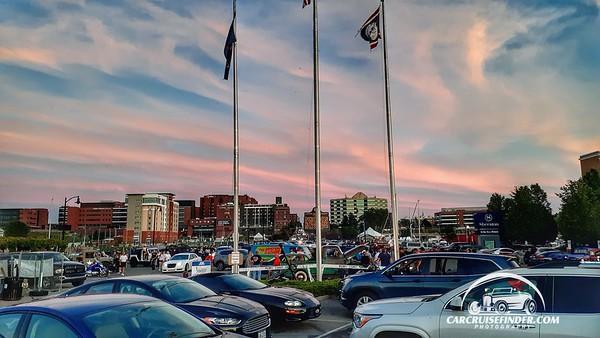 Cruising the Dock Erie PA 8-21-2020