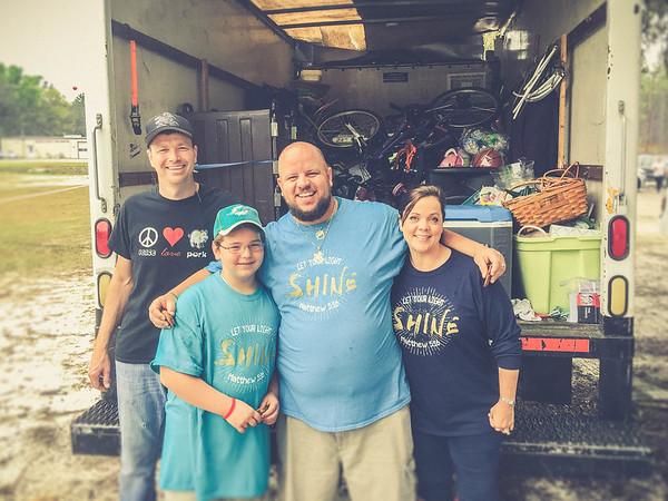 Ocala Outreach - Feed The Need