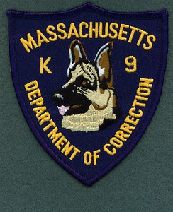 Massachusetts Dept of Correction