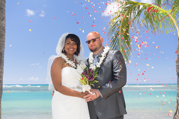 Joe & Michelle Wedding