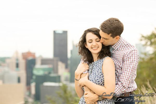 Jessica & Brendan