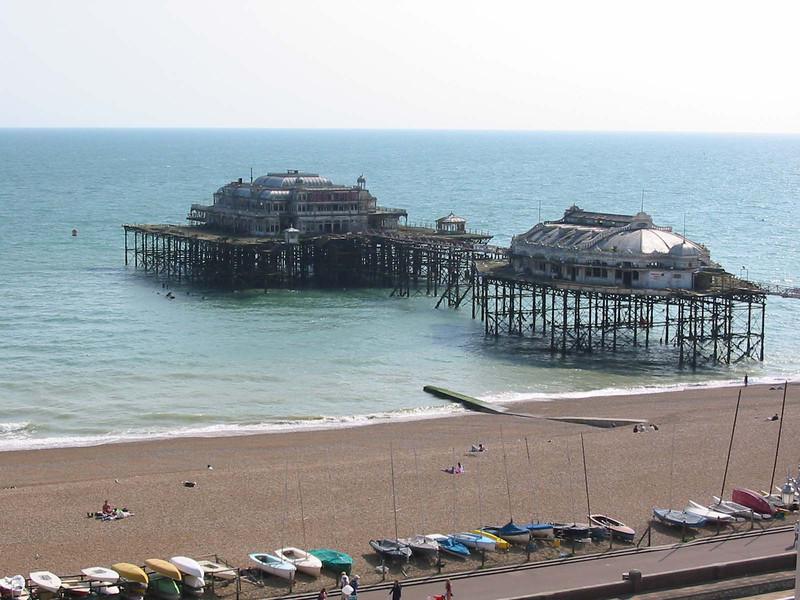 Grand Hotel - Brighton