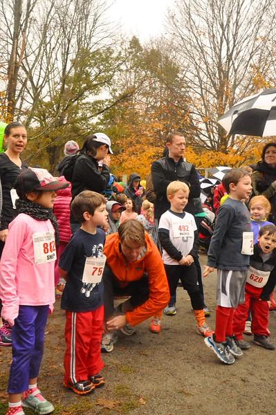 Tom Casper - 6 & under Kids Race