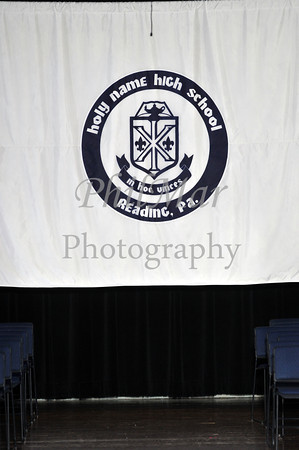 Holy Name Graduation 2011
