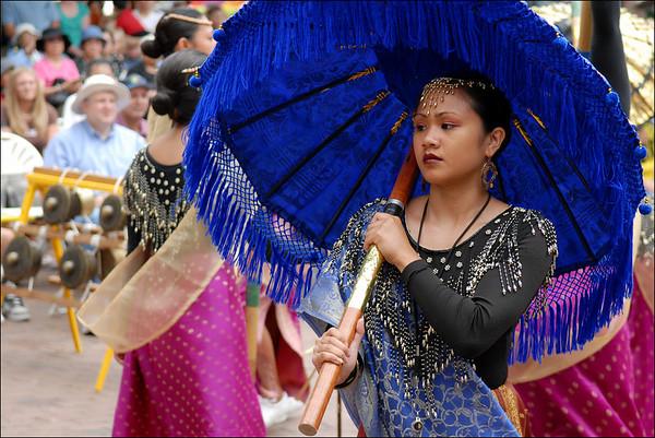 Seattle's Chinatown-International District Summer Festival, 2007: Part II -- July 15
