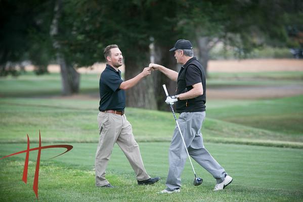 2015 Golf Tourny @ Marin Country Club