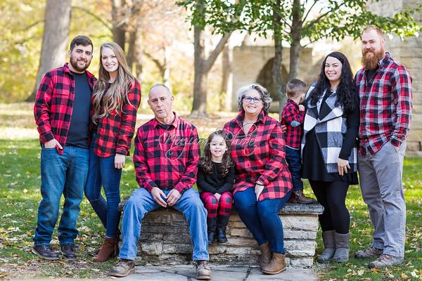 November 2019 - H Family