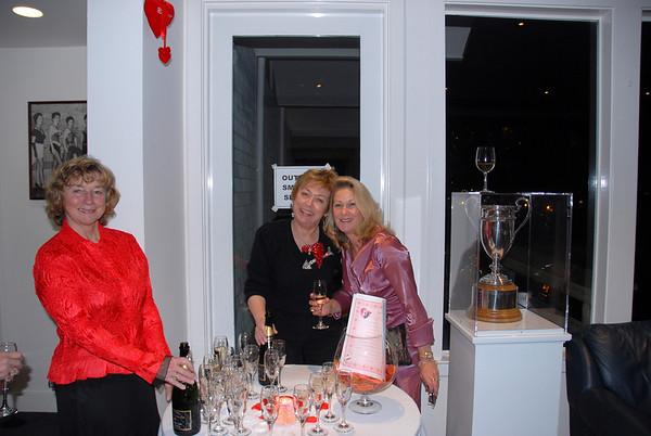 Valentine's Aux Fundraiser 2-14-08