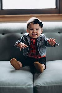 Norah | Milwaukee Family Photography