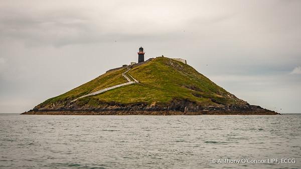 Ballycotton Island Shoot - 01/08/2017