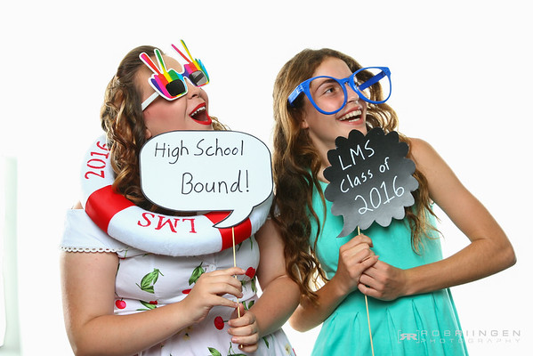 Photobooth- LMS 8th Grade Dance