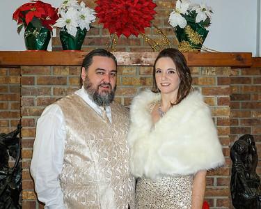 Mike and Selena Wedding
