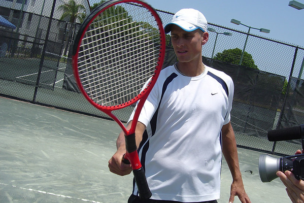 Sarasota Open 2008