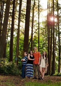 Hartway Family