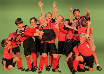 Feiza Soccer Proofs 2010