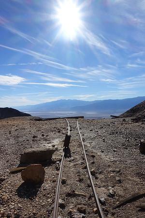 Death Valley Thanksgiving - Nov 23, 2017