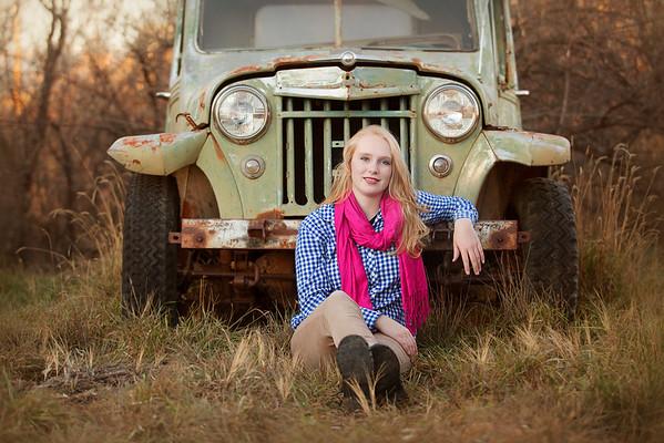 Rachel Young - Class of 2015