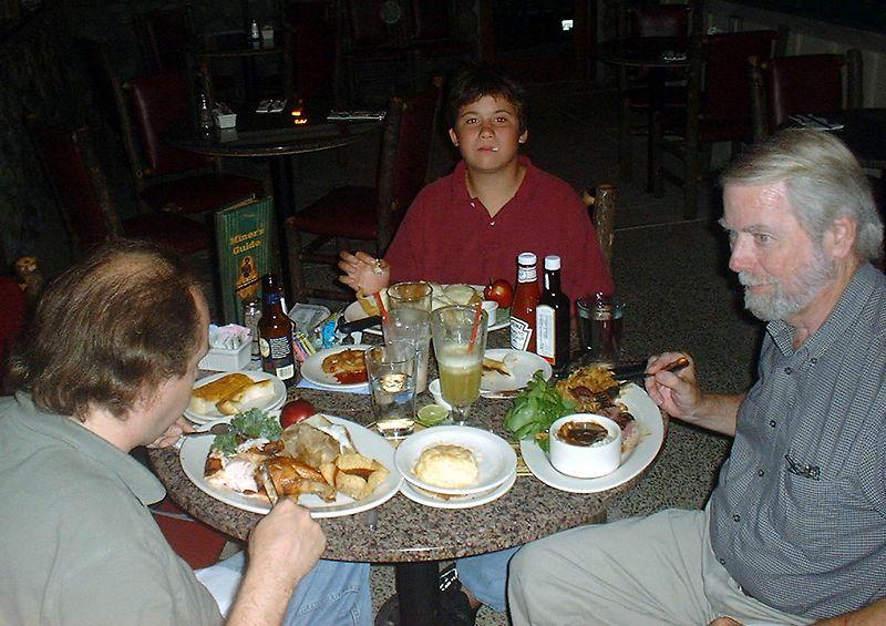 Maren Grad Dinner UCSD 14.JPG