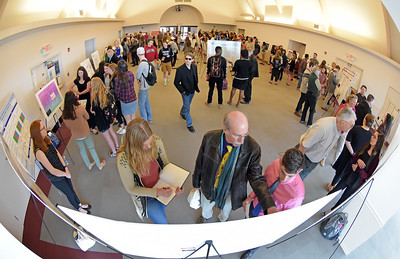 Academic Showcase 4-18-2017 - Show