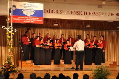 Zamejskih pevskih zborov