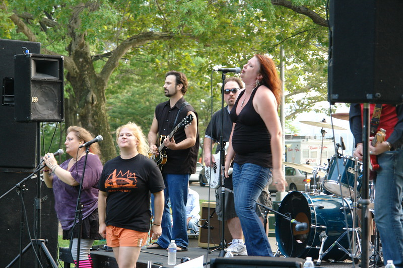ASTORIA MUSIC AND ARTS FESTIVAL 2009                                                                                              Mainline Gypsy                                                                                              http://www.myspace.com/mainlinegypsy