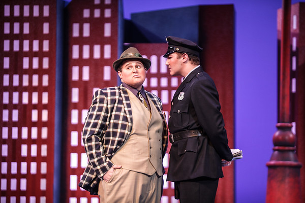 Guys and Dolls (Fall 2018)