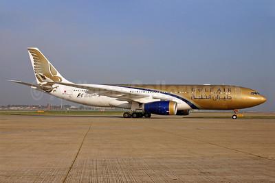 Airlines - Bahrain