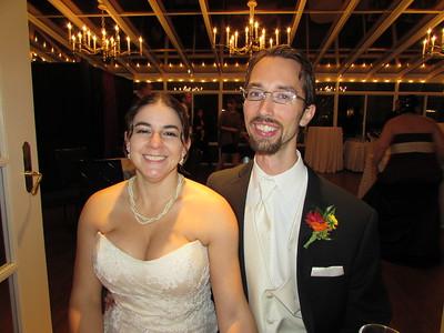 Liz and Steven