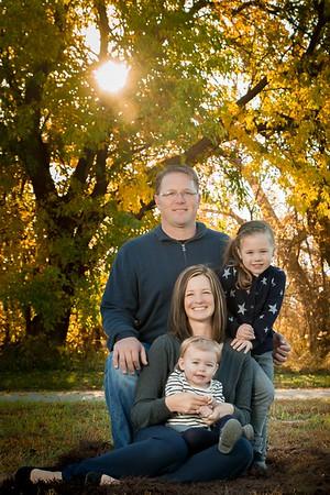 2014 Family pics