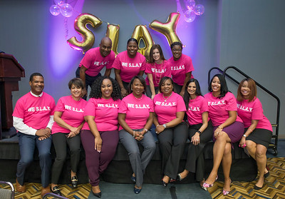 2018 Women of Color