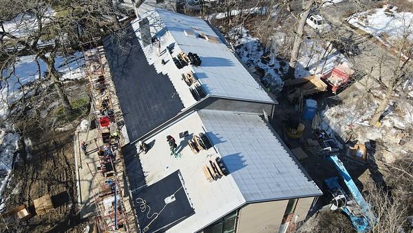 Tesla Solar Roof | Drake Glenview IL