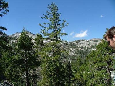 2006 - August Lake Tahoe (Todds) 50th Anniv.