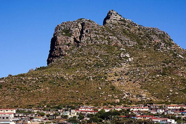 Hout Bay (16 Photographs)