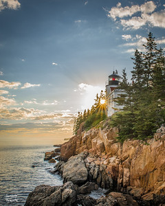 Acadia National Park - June 2017