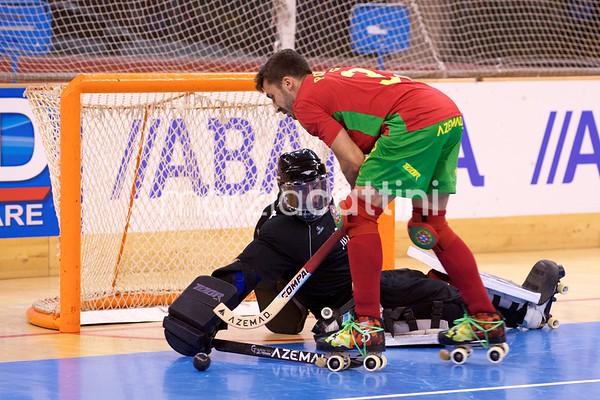 day3: Portugal vs Switzerland