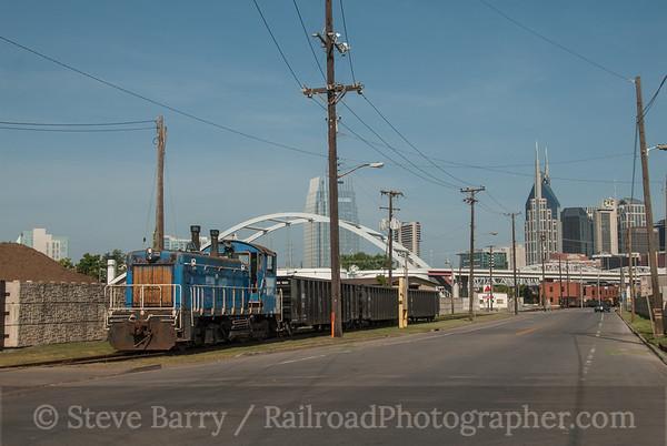 Motive Power Resources Nashville, Tennessee June 19, 2014