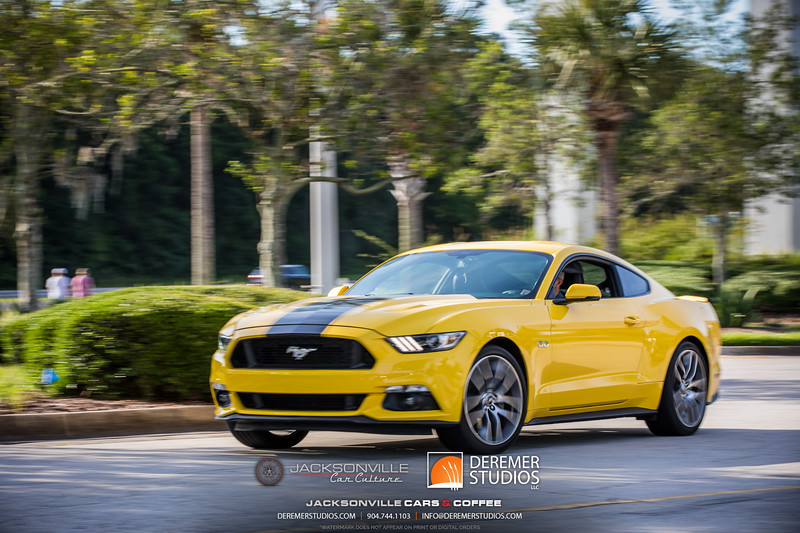 2019 05 Jacksonville Cars and Coffee 018A - Deremer Studios LLC