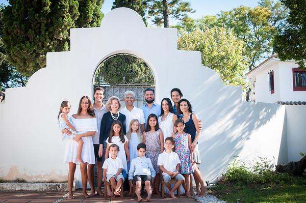 Jalil's Family