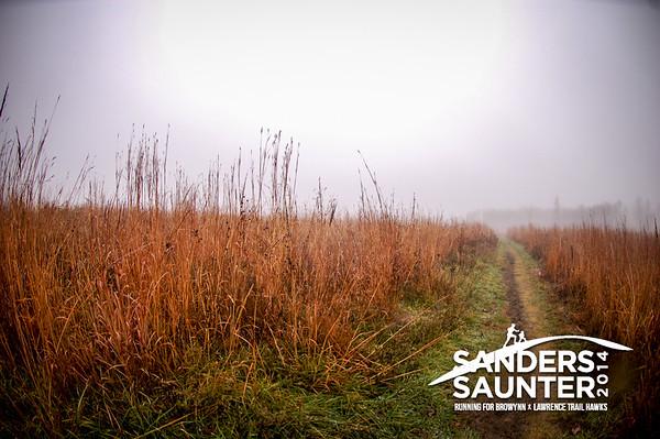 10K & 25K - Sander's Mound