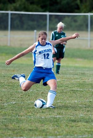 Soccer Aug 26 2010