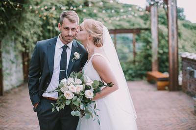 Meg & Scott Wedding