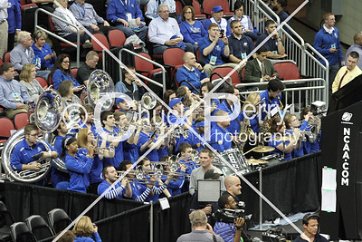 2015-3/March Madness - Band