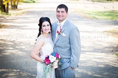 Booth Wedding Photos