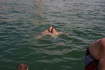 Lake Powell Trips