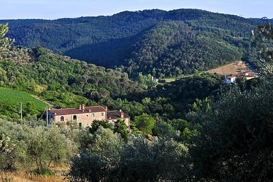2011 Tuscany