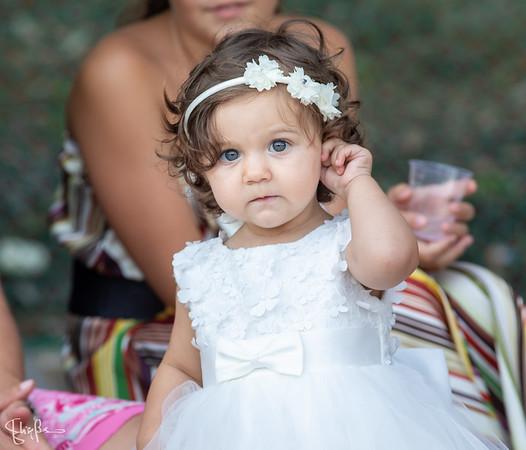 Battesimo Sara Teresa