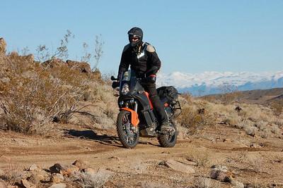 duelies ride 2010