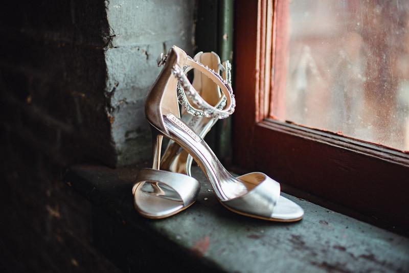 NYC New York Wedding Photographer - Art Factory Paterson - Reesa Anthony 119.jpg