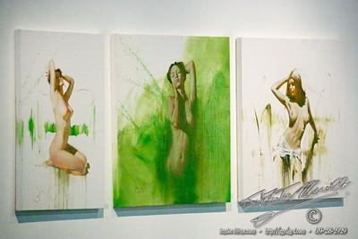 20110507 - Khalid Alkaaby - Women In The Flesh