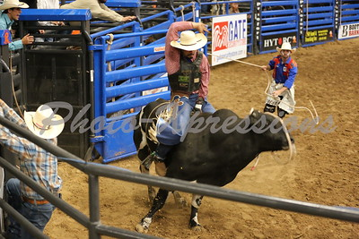 Bull Riding Wednesday 9-29-21
